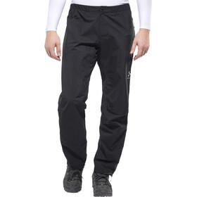 Haglöfs L.I.M III - Pantalones Hombre - negro